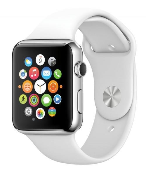 A Fashion Expert Shares Her Thoughts on Apple Watch and Wearables