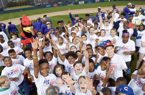 Purpose At Work: How MLB Hits Purpose Out Of The Park