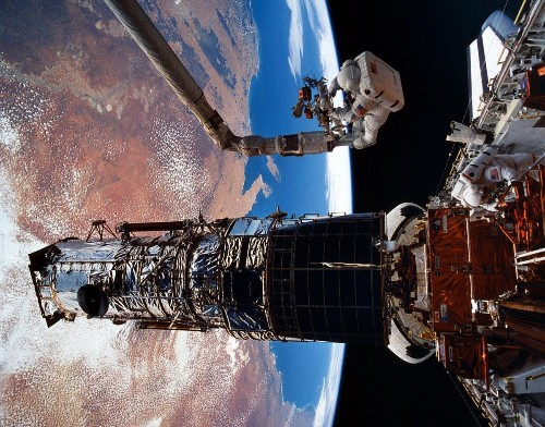 How The Hubble Space Telescope Changed The Universe