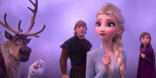 'Frozen II' Trailer: Disney Teases Epic Adventure For Kids Of All Ages