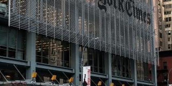 Can Growing Digital Subscriptions Help New York Times End Fiscal 2018 On A Strong Note?
