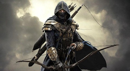 Why 'Elder Scrolls Online' May Be A Hit On Consoles