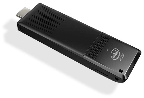 Intel Moves In The Right Direction With Its Latest, Diminutive Compute Stick