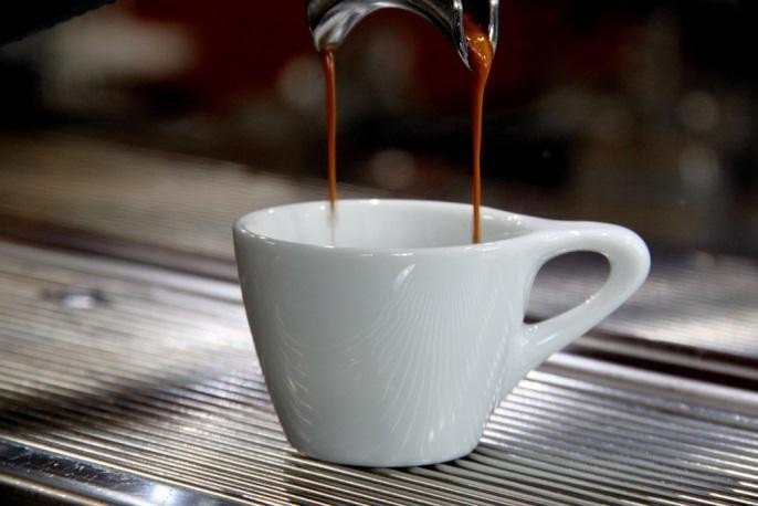 For Better Coffee, Try A Better Coffee Cup