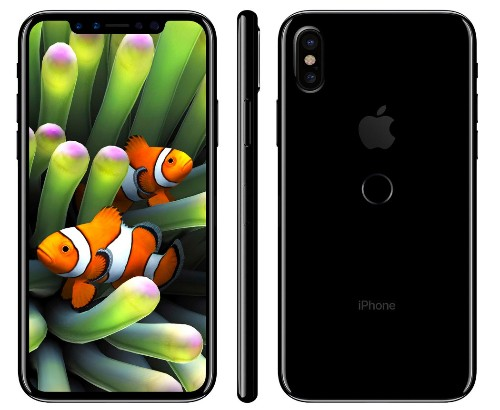 iPhone 8 'Impossible Design' Suddenly Makes Sense