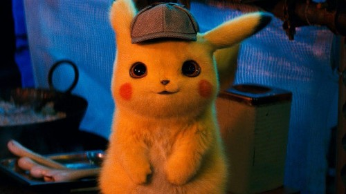 Box Office: Ryan Reynolds' 'Pokemon: Detective Pikachu' Tracking For A Debut Of At Least $50 Million