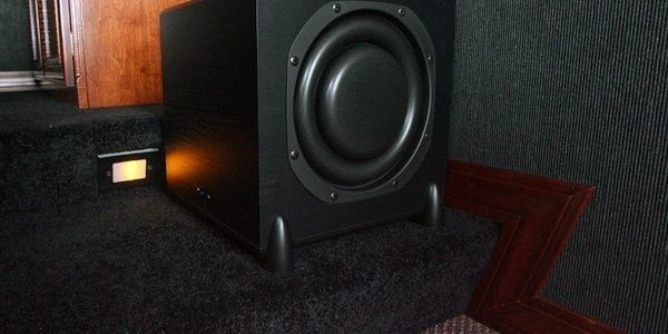 The Best 12-Inch Subwoofers For Home Audio