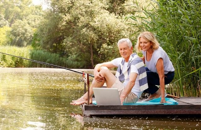 6 Ways To Fund Your Retirement Overseas