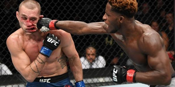UFC 240 Preview And Picks: Can A Healthy Hakeem Dawodu Get Back To His Knockout Ways?