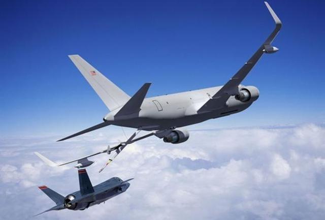 No. 1 Boeing