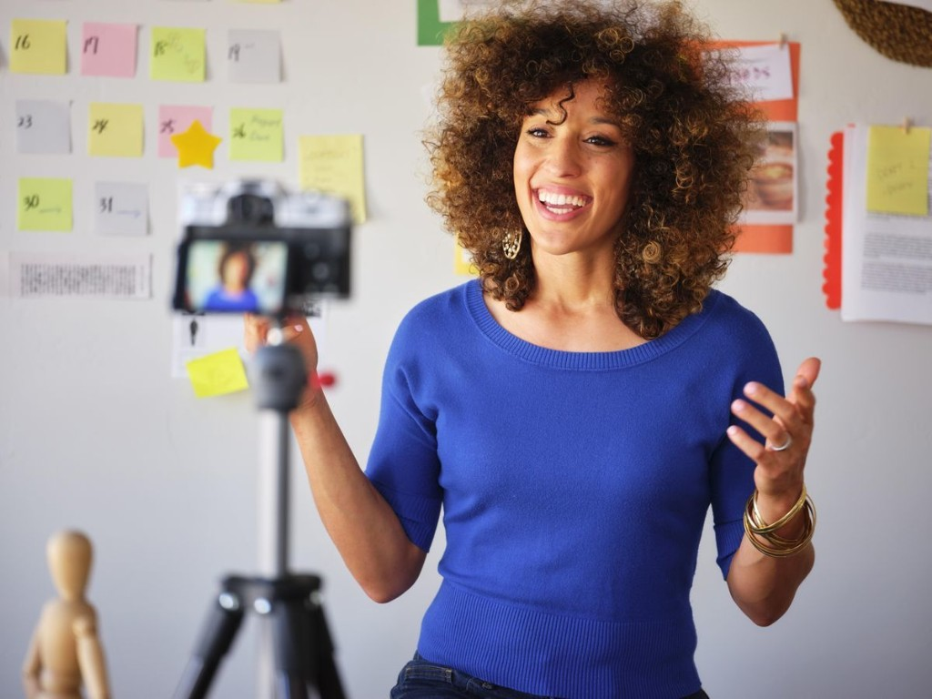 Nine Clever Ways To Use Video To Stand Out And Bolster Your Personal Brand