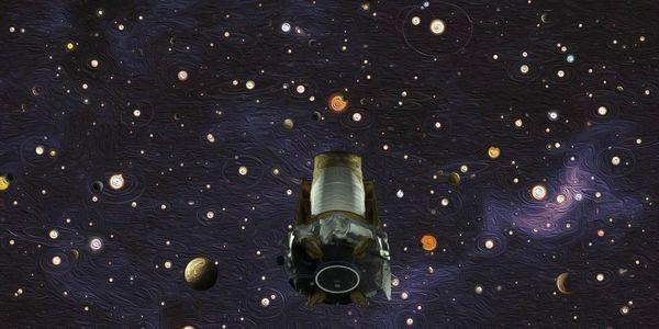 Extrasolar Earths May Circle 1 In 6 Sunlike Stars, Says New NASA Kepler Study