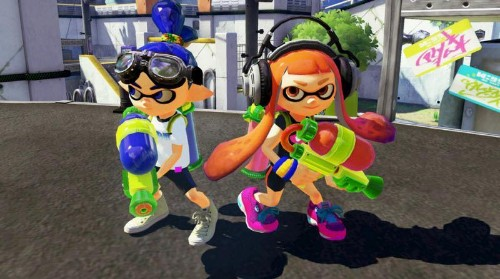 'Splatoon' Single-Player Means Nintendo Is Birthing A New Uber-Franchise