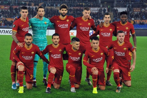 U.S. Businessman Dan Friedkin To Buy Italian Soccer Club AS Roma For '$1 Billion'