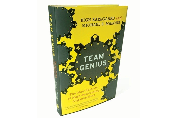 Secret Sauce For Corporate Success: Knowing To Use Teams
