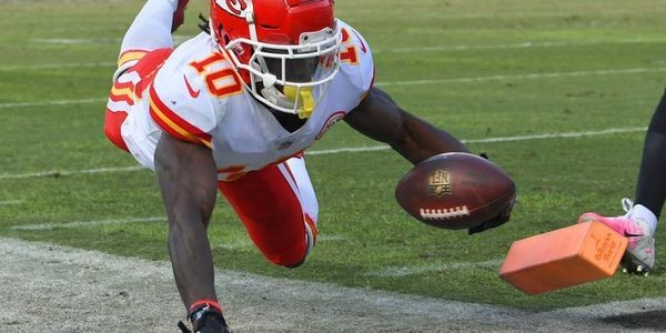 Surprising Tyreek Hill Ruling Sets Up Chiefs As AFC Favorites