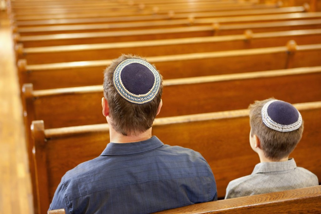 Is It Still Safe To Be Jewish In America? Why Some Leaders Are Beginning To Worry