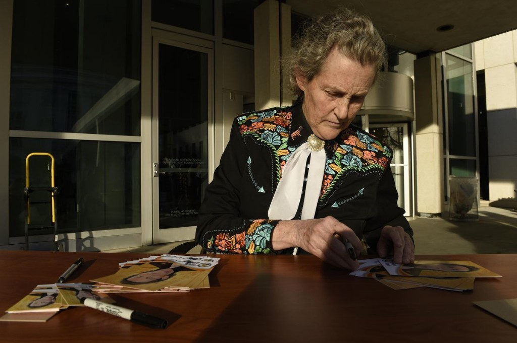 Temple Grandin, Elon Musk And The Interesting Parallels Between Autonomous Vehicles And Autism