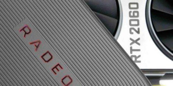 AMD Radeon RX 5700 XT Versus Nvidia RTX 2060 Super: What's The Best $399 Graphics Card?