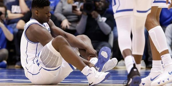 Change In NBA Draft Age Would Provide Protection To Elite Players Like Zion Williamson