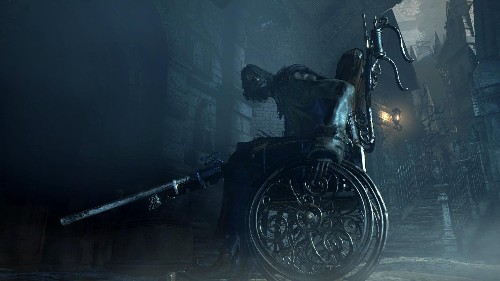 Watch The New 'Bloodborne' Story Trailer