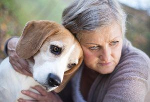 How To Help Your Newly Widowed Aging Parent