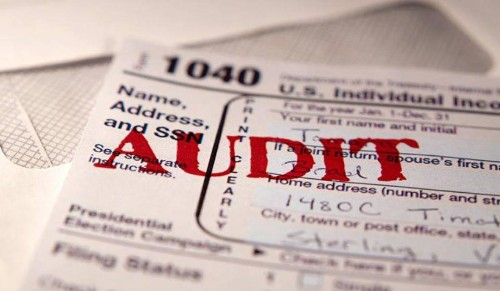 Beware: IRS Now Has Six Years To Audit Your Taxes, Up From Three