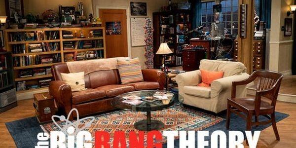 'Big Bang Theory' Comes To Warner Bros. Tour