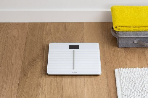 Withings Body Cardio Scale Helps You Work Towards Your Health Goals