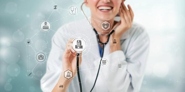 Healthcare Innovation - 10 Recent Examples Of Powerful Innovation In Healthcare