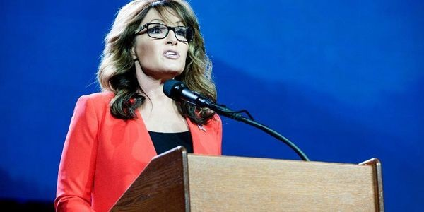 Sarah Palin Files Appeal In Defamation Suit Against The New York Times