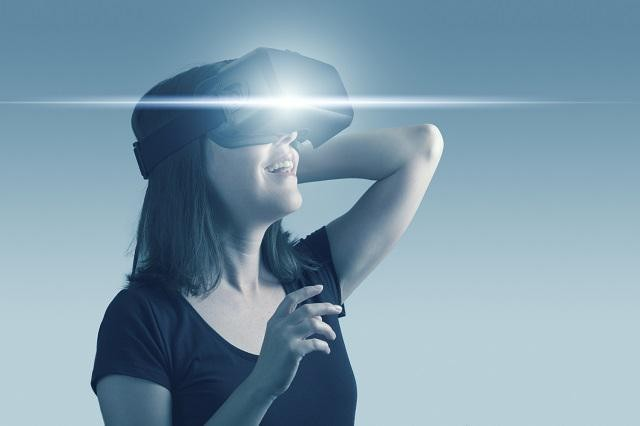 4 Industries About To Be Transformed By Virtual Reality