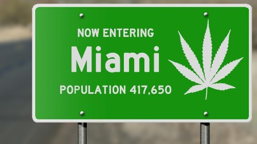 Florida House Rescinds Medical Marijuana Smoking Ban