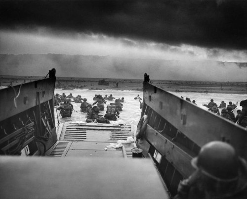 Military Geologists Played A Big Role In The D-Day Invasion