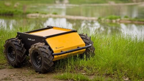 Clearpath Robotics Raises $11.1 Million To Build Ethical Industrial Robots