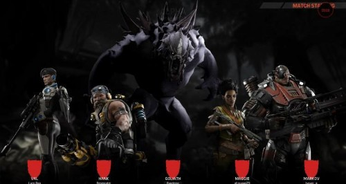 The Case For 'Evolve' As A Single-Player Game