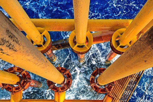 Deepwater's Back In The Money