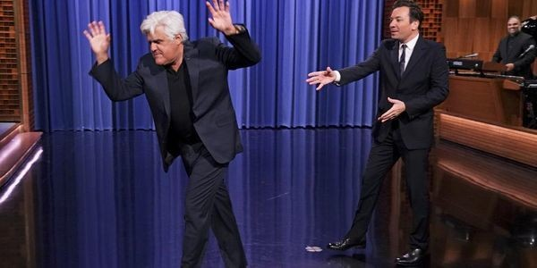 Why Jay Leno Was Wrong In His Angry Rant