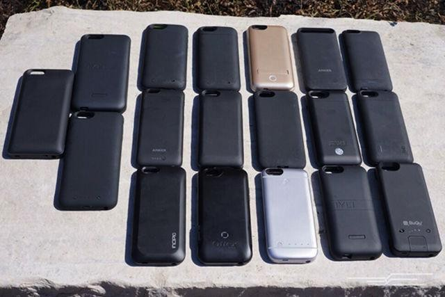 This Is The Best iPhone Battery Case You Can Buy