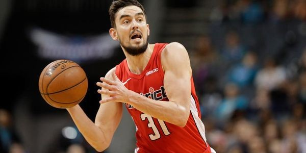 Wizards Free Agency Preview: How Washington Could Re-Sign Satoransky And Build Around Beal