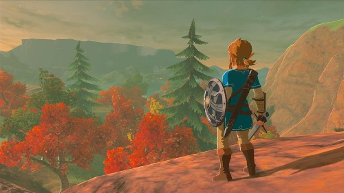 Nintendo Should Add An 'Unbreakable Mode' To 'The Legend Of Zelda: Breath Of The Wild'