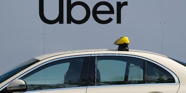 Uber Hires Google Exec As VP Of Global Marketing Just Weeks After Massive Layoffs