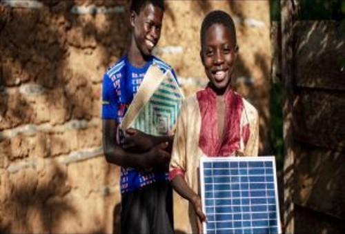 Solar Company PEG Africa Raises $25m In Series C Funding