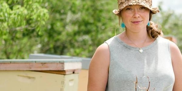 This Female Founder Is Bringing Bees Back To Calgary And Rethinking Honey Production