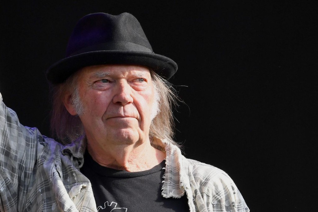 Neil Young's Lawsuit Against The Trump Campaign Ventures Into Legally Uncharted Territory