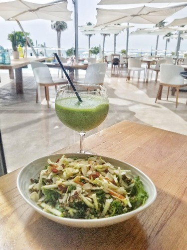6 Healthy Places To Eat If You're Visiting Dubai