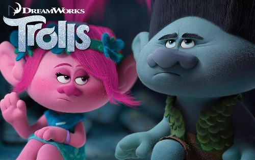 Interview: 'Trolls' Directors On Cinematic Bliss And What Defines A DreamWorks Toon
