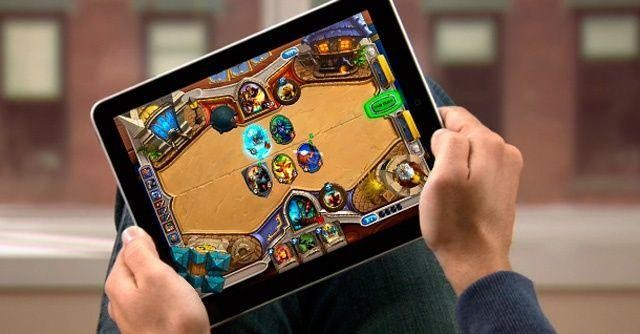 Hearthstone vs. Rollercoaster Tycoon 4: The Battle For The Soul Of Mobile Games