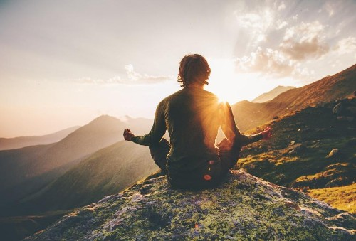 How Adopting A Zen Warrior Mindset Will Change Your Life