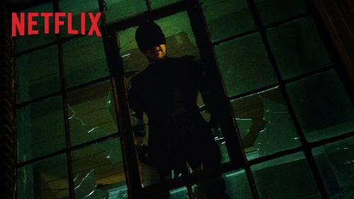 'Daredevil' Hits Netflix And Redefines Superhero Television